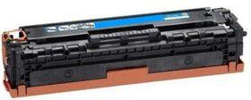Canon Compatible 731 Laser Toner Cartridge - Cyan