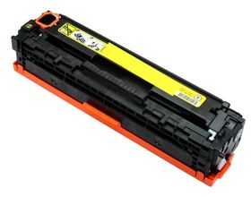 Canon Compatible 731 Laser Toner Cartridge - Yellow