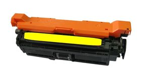 Canon Compatible 732 Laser Toner Cartridge - Yellow