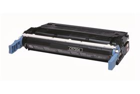 HP Compatible HC 9720A/641A Laser Toner Cartridge - Black
