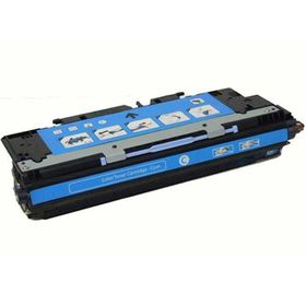 HP Compatible Q2671A/309A Laser Toner Cartridge - Cyan
