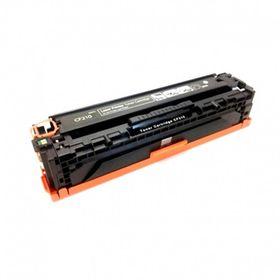 HP Compatible CF210A/131A Laser Toner Cartridge - Black