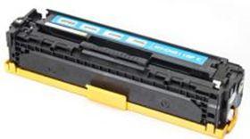 HP Compatible CF211A/131A Laser Toner Cartridge - Cyan