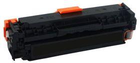 Compatible HP CF400A/201A Black Laser Toner Cartridge