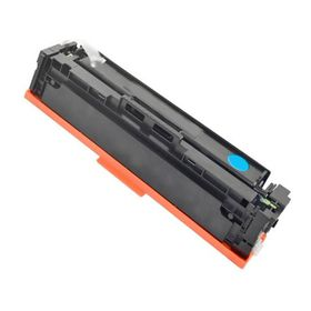 HP Compatible CF401A/201A Laser Toner Cartridge - Cyan
