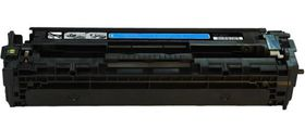 HP Compatible CC531A/304A Laser Toner Cartridge - Cyan