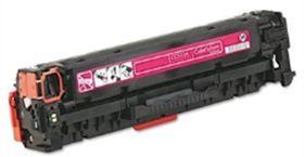 HP Compatible CC533A/304A Laser Toner Cartridge - Magenta