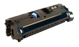 HP Compatible C9700A/121A Laser Toner Cartridge - Black