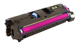 HP Compatible C9703A/121A Laser Toner Cartridge - Magenta
