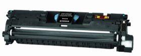 HP Compatible Q3960A/122A Laser Toner Cartridge - Black