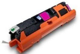 HP Compatible Q3963A/122A Laser Toner Cartridge - Magenta