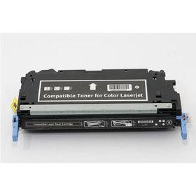 HP Compatible Q7560A/314A Laser Toner Cartridge - Black