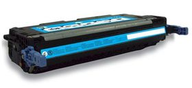 HP Compatible Q7561A/314A Laser Toner Cartridge - Cyan