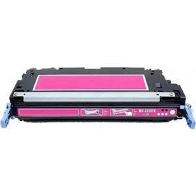 HP Compatible Q5953A/643A Laser Toner Cartridge - Magenta