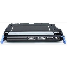 HP Compatible Q6470A/501A Laser Toner Cartridge - Black