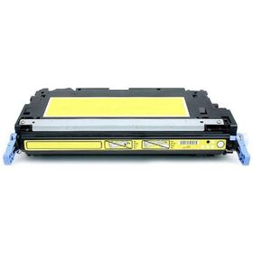 HP Compatible Q7582A/503A Laser Toner Cartridge - Yellow