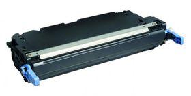HP Compatible Q6460A/644A Laser Toner Cartridge - Black