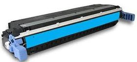 HP Compatible Q6461A/644A Laser Toner Cartridge - Cyan