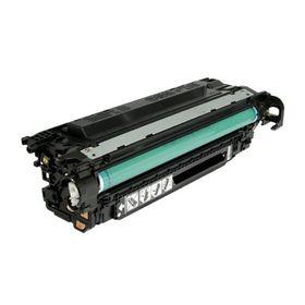 HP Compatible CE250X/504X Laser Toner Cartridge - Black