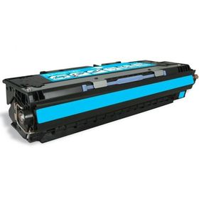 HP Compatible CE251A/504A Laser Toner Cartridge - Cyan