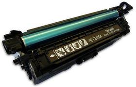 HP Compatible CE400A/507A Laser Toner Cartridge - Black