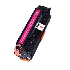 HP Compatible CF383A/312A Laser Toner Cartridge - Magenta