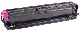HP Compatible CE743A/307A Laser Toner Cartridge - Magenta
