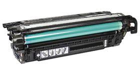 HP Compatible CE264X/646X Laser Toner Cartridge - Black