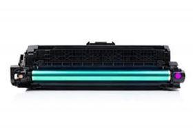 HP Compatible CF033A/646A Laser Toner Cartridge - Magenta