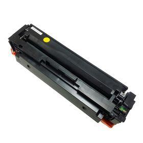 HP Compatible CF412A/410A Laser Toner Cartridge - Yellow