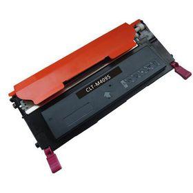 Samsung Compatible 409 Laser Toner Cartridge - Magenta