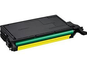 Samsung Compatible CLT-Y508L - Yellow