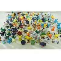 Pokemon Toys Mini Action Figures