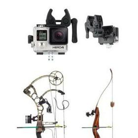 Action Mounts sportsman GoPro mount set (AM232)