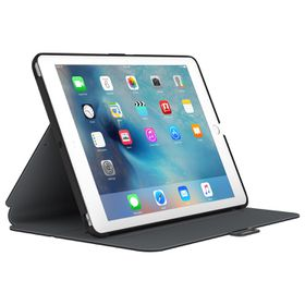 "Speck Stylefolio for iPad Pro 9.7"" - Black/Grey"