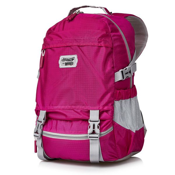 Meeco Large Backpack - Pink