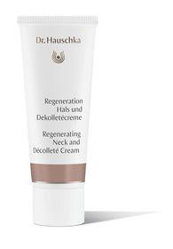 Dr. Hauschka Regenerating Neck & Decollete Cream - 40ml