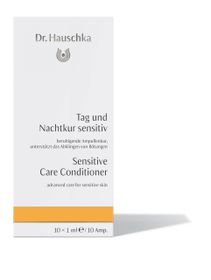 Dr. Hauschka Sensitive Care Conditioner - 10 x 1ml