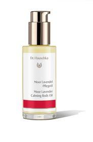 Dr. Hauschka Body Oil Moor Lavender Calming - 75ml
