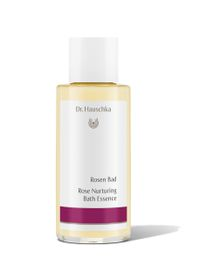 Dr. Hauschka Bath Essence Rose Nurturing - 100ml