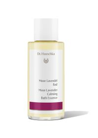 Dr. Hauschka Bath Essence Moor Lavender Calming - 100ml