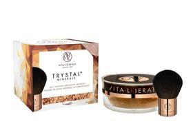 Vita Liberata Trystal Tanning Mineral Bronzer - 9g