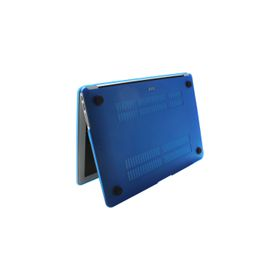 "JIVO Shell for Macbook Air 13"" - Frosted Blue"