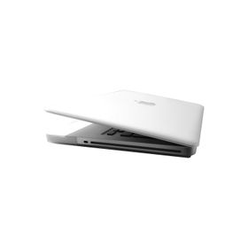"JIVO Shell for Macbook Pro Retina 13"" - Frosted Clear"