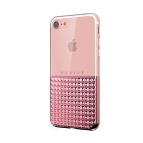 SwitchEasy Revive Fashion 3D Case for iPhone 7 - Rose Gold