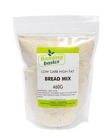 Banting Basics - Bread Mix - 460g