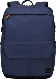 Case Logic Lodo Backpack Dress Blue - Medium