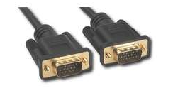 VGA Plug to VGA Plug Cable Super Long 20m - VGA/20M
