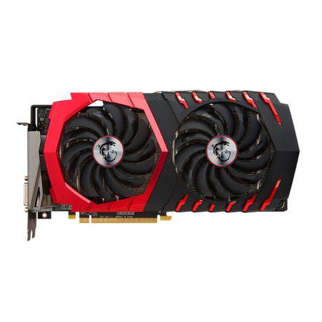 MSI Radeon RX 480 Gaming X Graphics Card - 8GB   Buy Online