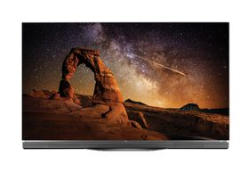 "LG 55"" 55E6V OLED Smart TV"